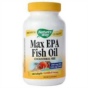 Epa fish oil patient information description dosage for Fish oil supplement dosage