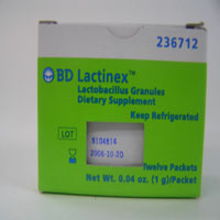 what is lactinex used for