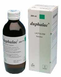 Lactulose Patient Information Description Dosage And