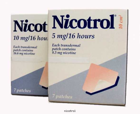 how to give up nicotine
