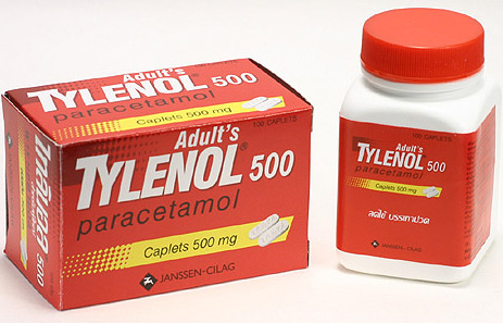 how to take tylenol 3