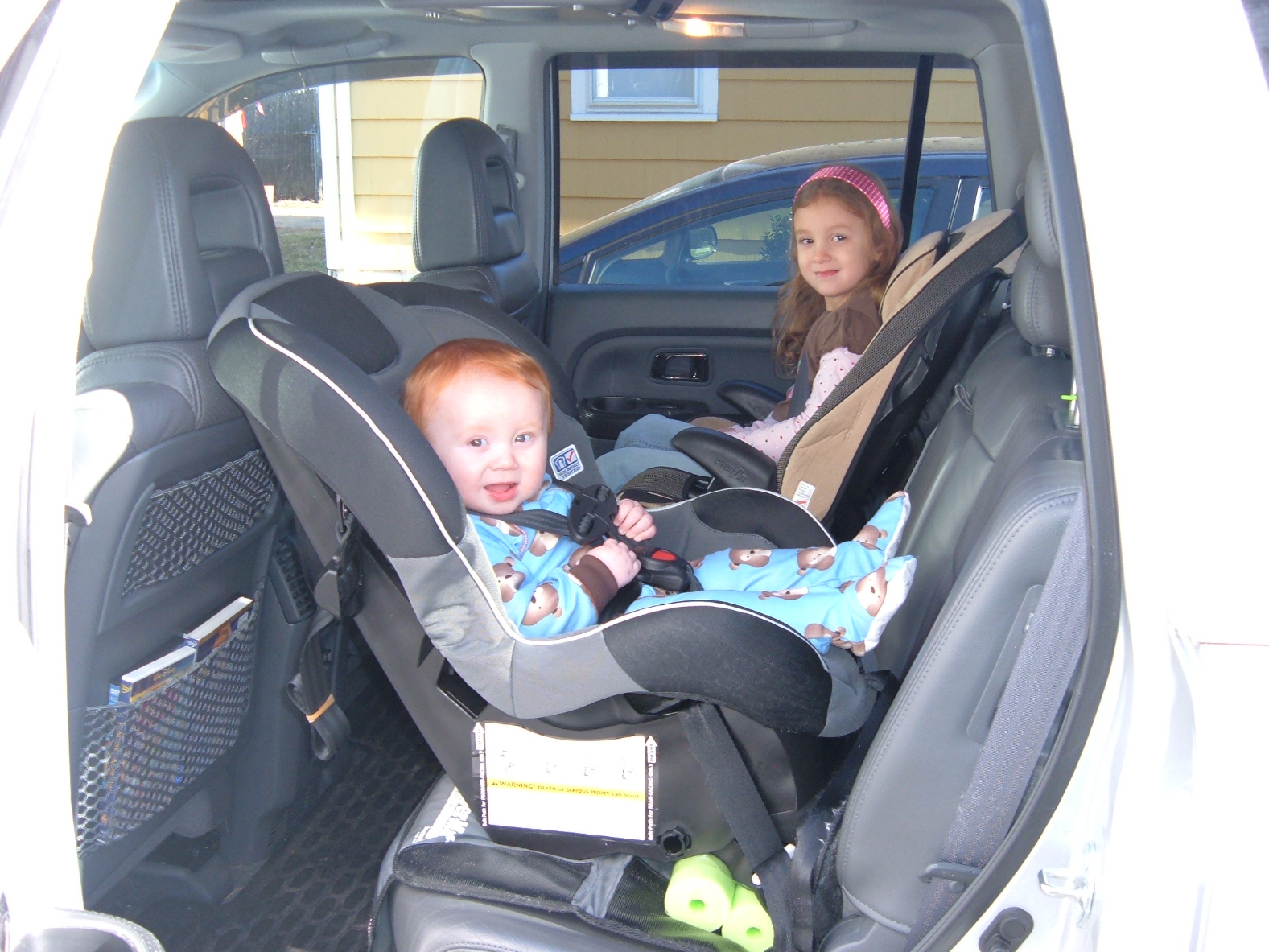 Child Penger Safety Aaa Digest Of Motor Laws