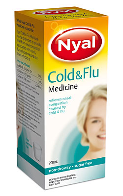 Taking Antiviral Drugs as Flu Treatment recommend