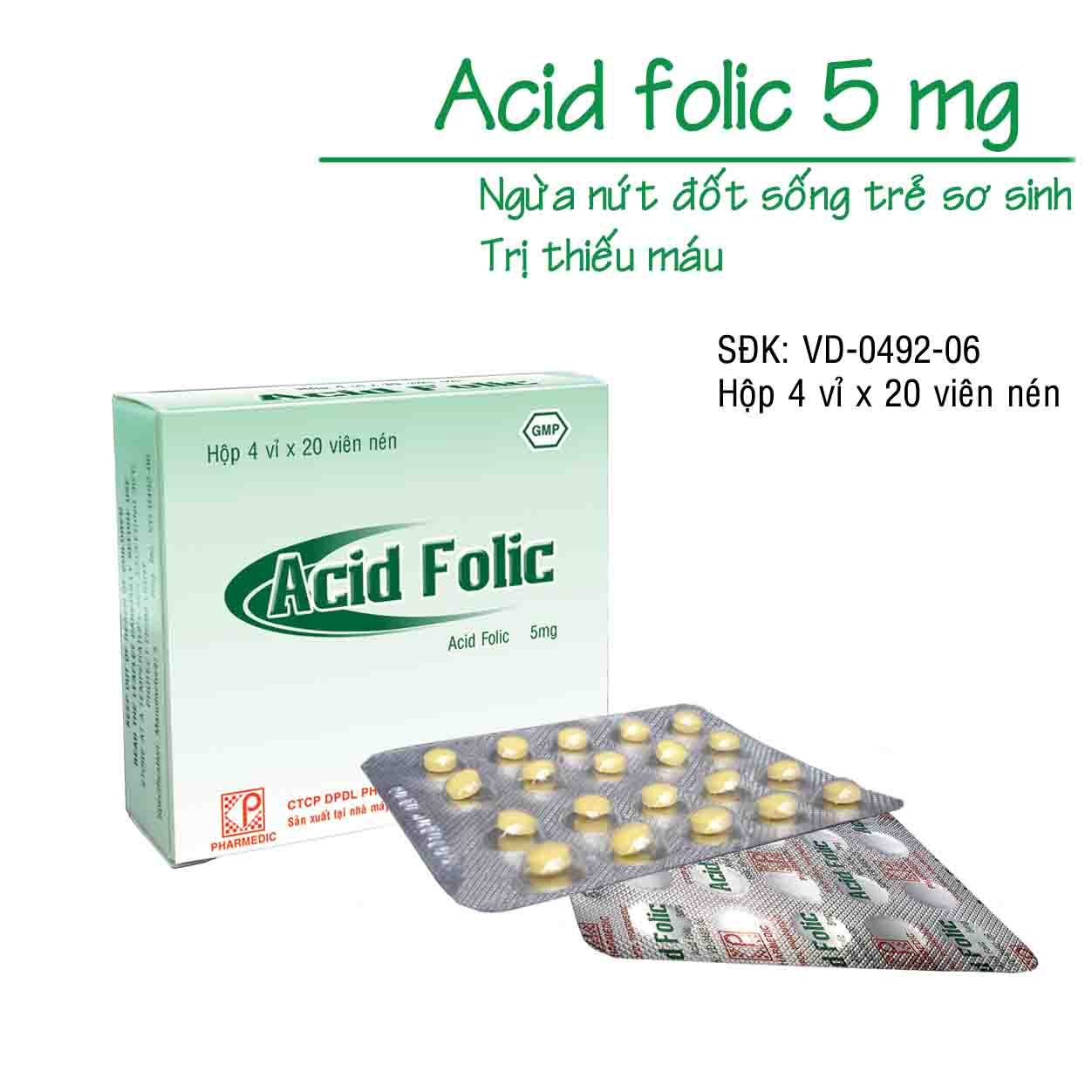 folic acid Folic acid: folic acid, water-soluble vitamin of the b complex that is essential in animals and plants for the synthesis of nucleic acids folic acid was isolated.