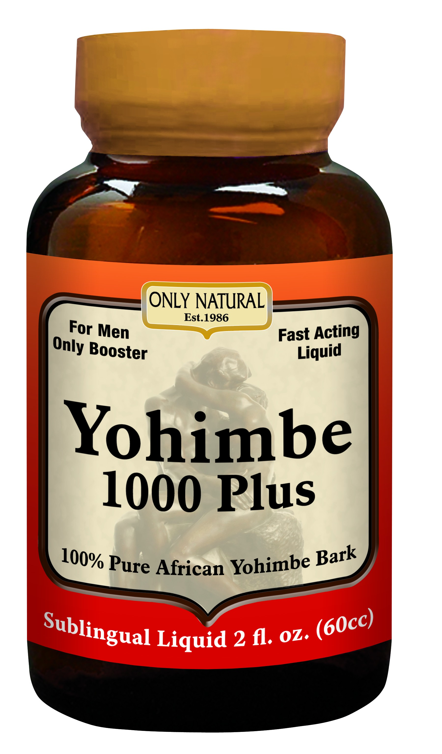 Herbs & Supplements - Yohimbe Bark, Root and Herb Extract