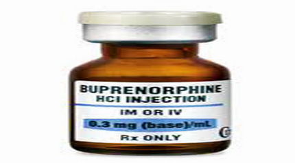 Buprenorphine. Causes, symptoms, treatment Buprenorphine