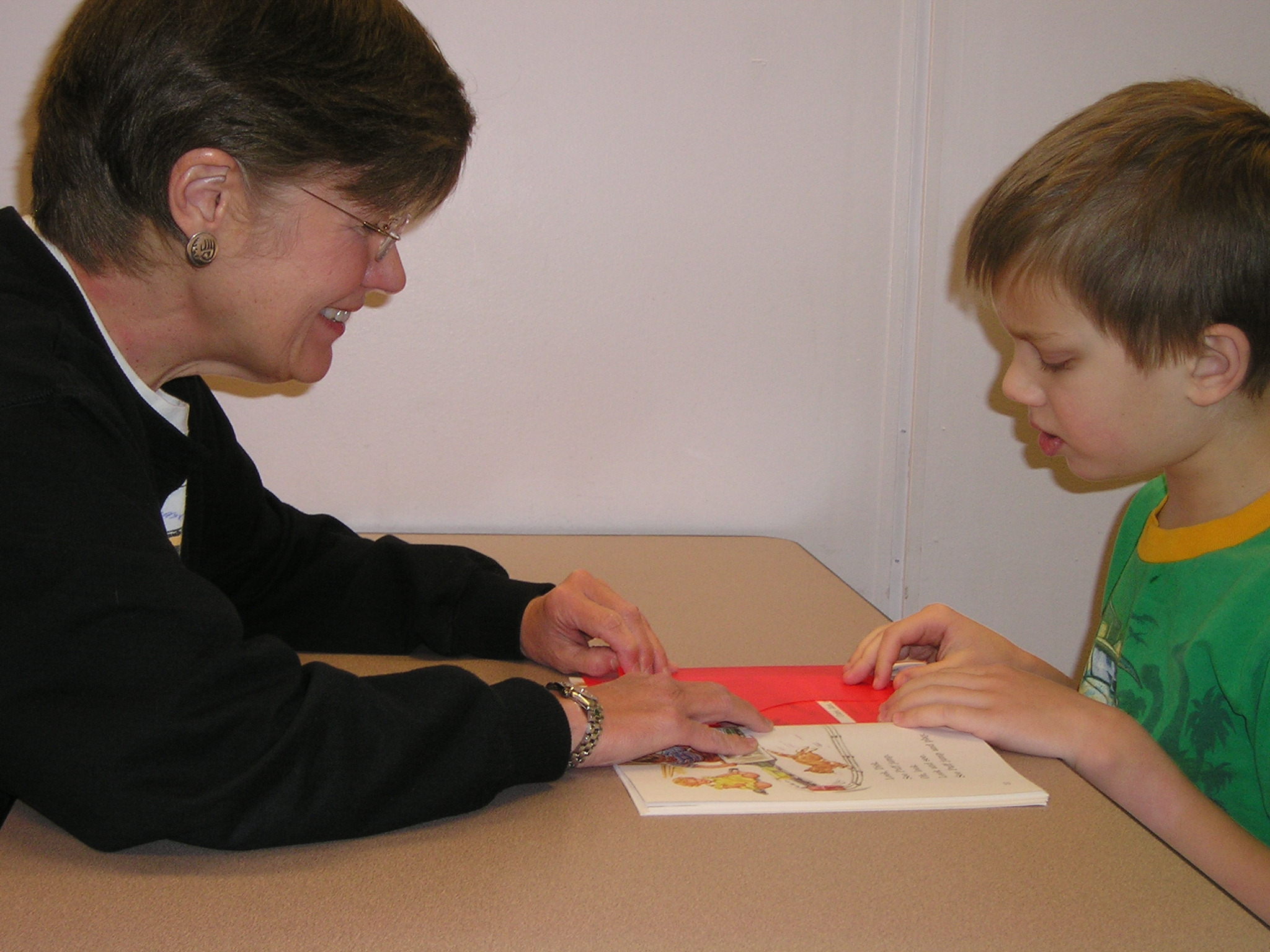 how to get tested for dyspraxia