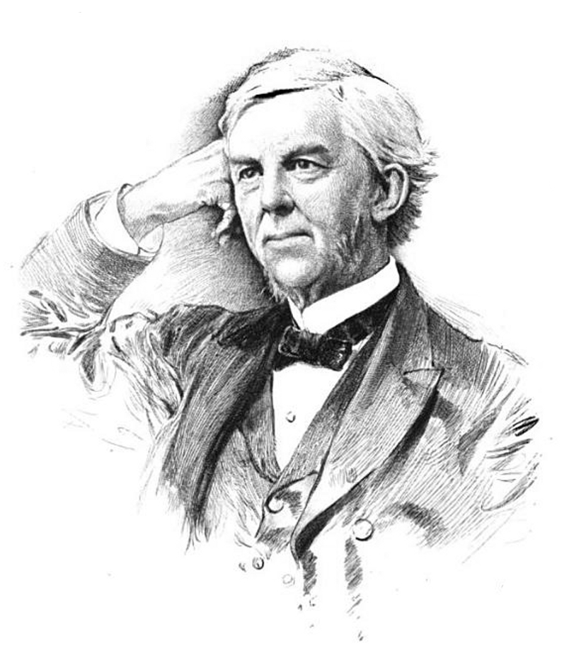 "oliver wendell holmes medical essays Home table of content united architects – essays table of content all sites holmes, oliver wendell american, 1809–1894 ""montaigne and bacon under one hat"" was."